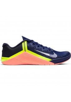 Nike Men´s Tranining Shoes Metcon 6 CK9388-400 | Men's Trainers | scorer.es