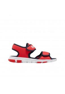 Reebok Kid´s Flip flops Wave Glider III Red EF7587 | Kid's Sandals | scorer.es