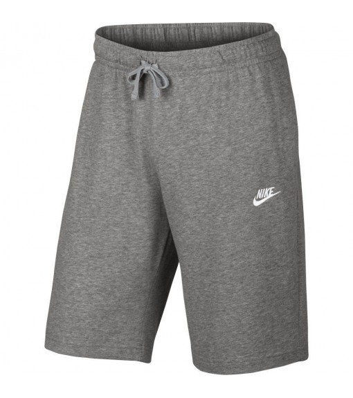 Pantalón corto Nike Gris/Blanco | scorer.es