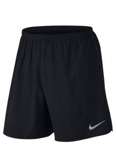 Pantalón corto Nike Core Negro/Negro