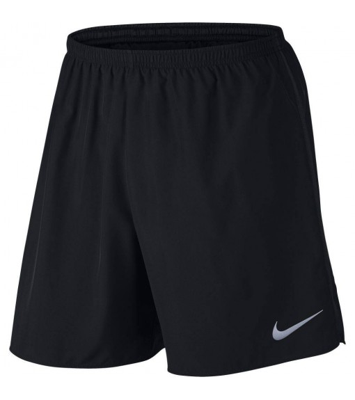 Pantalón corto Nike Core Negro/Negro | scorer.es