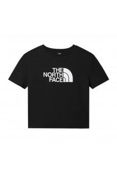 Camiseta Mujer The North Face Mountain Athletics Negro NF0A5567JK3 | scorer.es