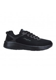 J.Hayber Men´s Shoes Chano Black ZA61006-200 | Men's Trainers | scorer.es