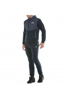 John Smith Men´s Tracksuit Cosa M 004 Navy | Men's Tracksuits | scorer.es