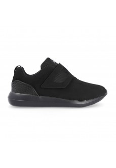 Paredes Men´s Shoes Camelot Black LD20202 | Men's Trainers | scorer.es