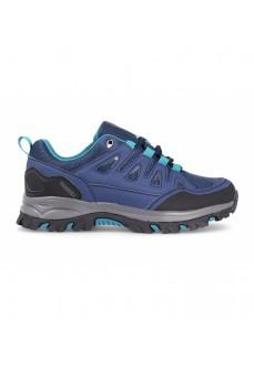 Paredes Woman´s Shoes Mirambel Navy LT20135 | Trekking shoes | scorer.es
