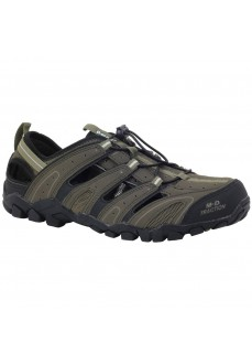 Hi-Tec Men´s Shoes Truck Green O090068003 | Trekking shoes | scorer.es