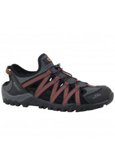 Hi-Tec Men´s Shoes Narval Brown O090069002 | Trekking shoes | scorer.es
