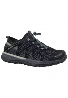 Hi-Tec Men´s Shoes Hiker Vent Black O090067003 | Trekking shoes | scorer.es