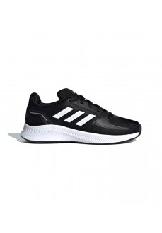 Adidas kid´s Shoes Runfalcon 2.0 Black FY9495 | Running shoes | scorer.es