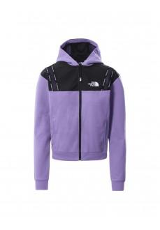 The North Face Woman´s Sweatshirt Full Zip Zop NF0A5565WQ71 | Women's Sweatshirts | scorer.es