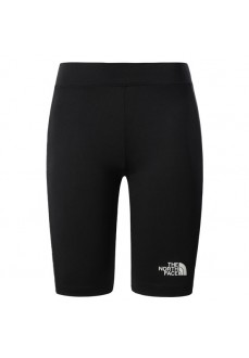 The North Face Woman´s Short Pants Tight Tnf Black NF0A556AJK3 | Trousers for Women | scorer.es