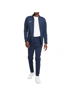 Nike Men´s Tracksuit DF Academy Navy CW6131-451 | Football clothing | scorer.es