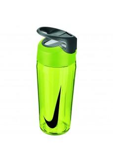 Botella Nike Hypercharge 16 Verde NOBE473916 | scorer.es