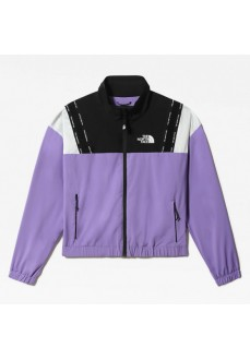 Chaqueta Mujer The North Face Athletics Wind Morado NF0A5563ZBS | scorer.es