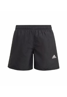 Adidas Kid´s Sport Swim Shorts Classic Badge Of Black GQ1063 | Swimwear for Kids | scorer.es