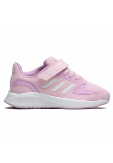 Adidas Kids' Shoes Rufalcon 2.0 Pink FZ0119 | Running shoes | scorer.es