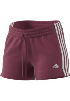 Adidas Woman´s Short Pants Essential Slime 3 GM5530 | Trousers for Women | scorer.es