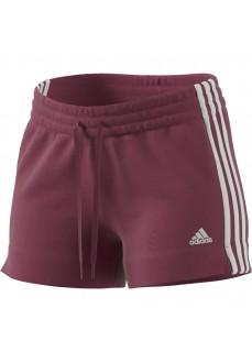 Pantalón Corto Mujer Adidas Essential Slim 3 GM5530 | scorer.es