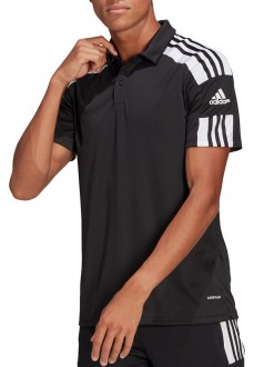 Adidas Men´s T-Shirt Squadra 21 Black GK9556 | Football clothing | scorer.es