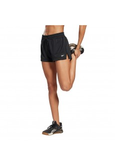 Reebok Woman´s Short Pants Workout Ready Black GI6856 | Trousers for Women | scorer.es