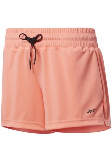 Reebok Woman´s Short Pants Workout Ready GI6870 | Trousers for Women | scorer.es