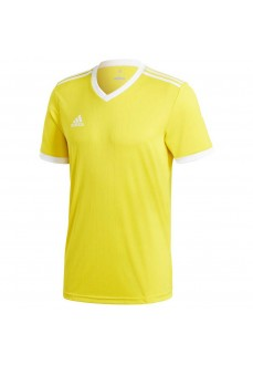 Adidas Men´s T-Shirt Tabela 18 Jsy Yellow CE8941 | Football clothing | scorer.es