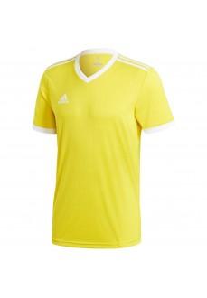 Camiseta Hombre Adidas Tabela 18 Jsy Amarillo CE8941 | scorer.es