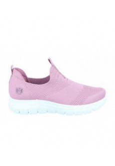 Laura Azaña Woman´s Shoes Linux Pink LA24504TE | Women's Trainers | scorer.es