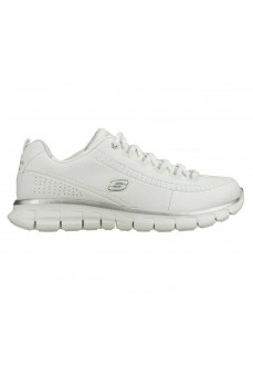 Zapatillas Skechers Synergy Blanco