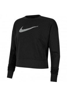 Sudadera Mujer Nike Dri-Fit Get Fit Negro CU5506-010 | scorer.es