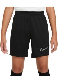 Nike Kid´s Short Pants Dry Academy Black CW6109-010 | Football clothing | scorer.es