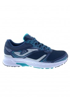 Joma Men´s Shoes Vitaly Navy RVITAS2133 | Running shoes | scorer.es
