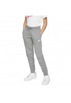 Nike Kid´s Pants Sportswear Grey BV2720-091 | Trousers for Kids | scorer.es