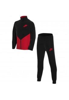 Nike Kid´s Tracksuit Sportswear Black CV9335-010 | Tracksuits for Kids | scorer.es