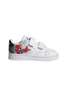 Adidas Kid´s Shoes Advantage I White FY9253 | Kid's Trainers | scorer.es