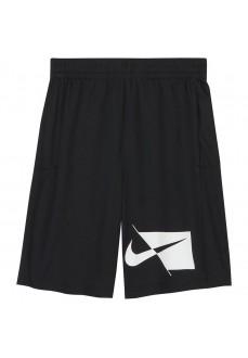 Nike Kid´s Short Pants Dri-Fit Black DC9052-010 | Trousers for Kids | scorer.es
