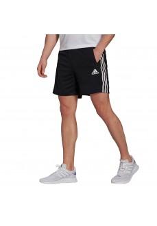 Adidas Men´s Pants Sport 3 S Black GM2127 | Trousers for Men | scorer.es