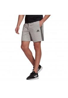 adidas Men´s Shorts M 3S FT Grey GK9597 | Trousers for Men | scorer.es