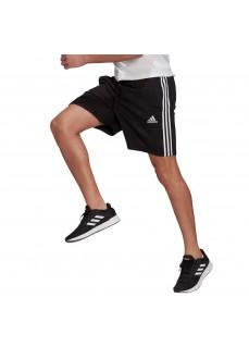 adidas Men´s Shorts M 3S FT Black GK9597 | Trousers for Men | scorer.es