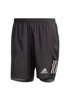 adidas Men´s Shorts OWN The Run Black FS9807 | Running Trousers/Tights | scorer.es