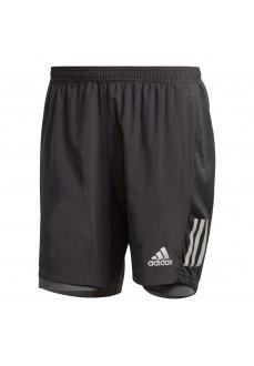 Adidas Men's Shorts OWN The Run Black FS9807