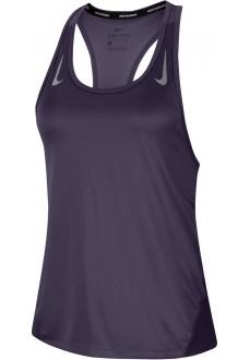 Camiseta Mujer Nike Miller Tank Morado CZ1046-573