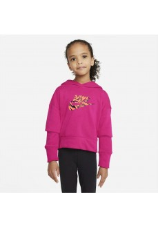 Nike Kid´s Sweatshirt Spotswear DC9763-615 | Kids' Sweatshirts | scorer.es