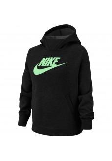Nike Kid´s Sweatshirt Sportswear Black BV2717-014 | Kids' Sweatshirts | scorer.es
