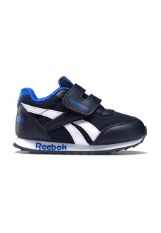 Reebok Kid´s Shoes Royal Classic Jogger 2 Navy FZ3498 | Kid's Trainers | scorer.es
