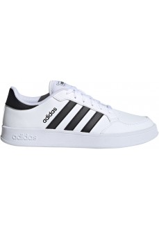 Adidas Men´s Shoes Breaknet White FX8707 | Men's Trainers | scorer.es