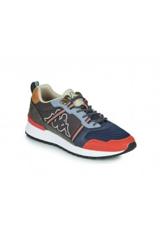 Kappa Men´s Shoes Logo Lino 311CEMW-S32 | Men's Trainers | scorer.es