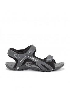 Chiruca Men´s Sandals Tucuman 05 Black 4490005 | Men's Sandals | scorer.es