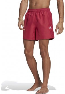 Bañador Hombre Adidas Solid CLX Rosa GQ1088 | Swimwear for Men | scorer.es